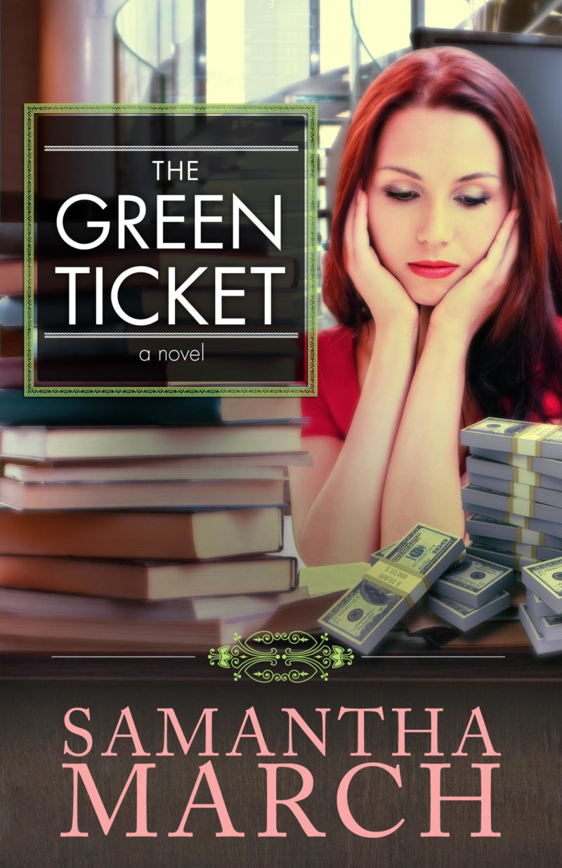 The-Green-Ticket