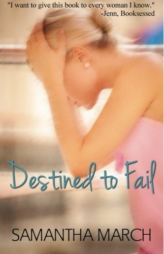 destined to fail new cover1