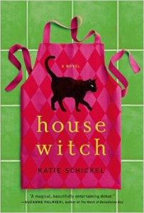 Housewitch by Katie Schickel