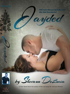 jayded cover reveal