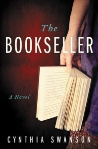 The Book Seller by Cynthia Swanson