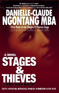 stages and thieves