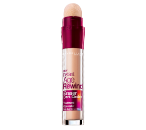maybelline instant age rewind review