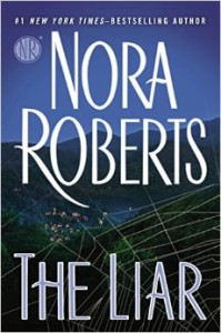 the liar nora roberts
