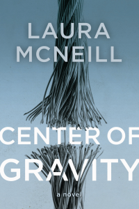 Center of Gravity_ Cover