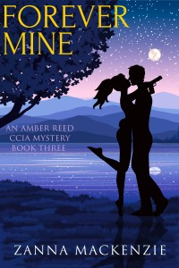 Forever Mine by Zanna Mackenzie – Cover Reveal