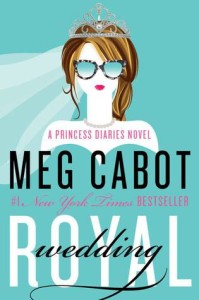 A Princess Diaries Novel by Meg Cabot