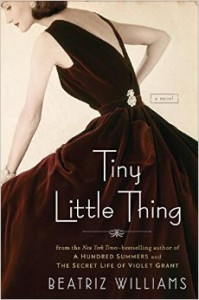 Tiny Little Thing by Beatrix Williams
