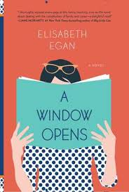 A Window Opens by Elisabeth
