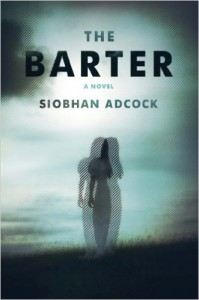 The Barter by Siobhan Babcock
