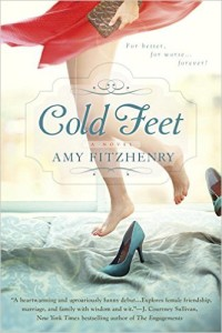 cold feet amy fitzhenry