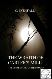 the wrath of carter mill