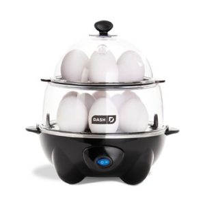 Dash Egg Cooker Deluxe