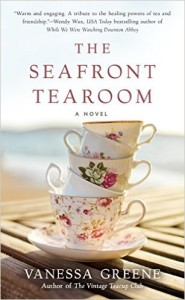 The Seafront Tearoom by Vanessa Greene