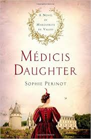 medicis daughter