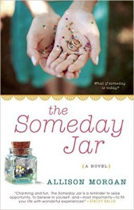 The Someday Jar by Allison Morgan