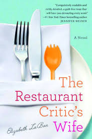 the restaurant critics wife