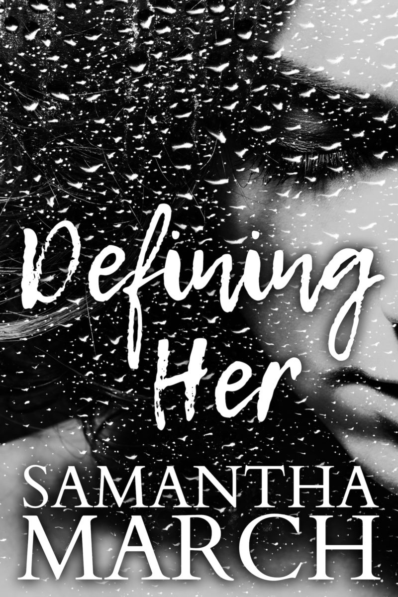 defining her samantha march