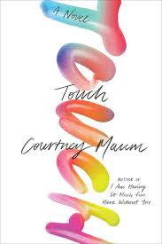 touch courtney maum