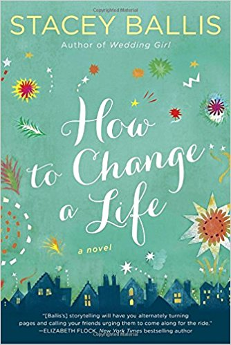 how to change a life