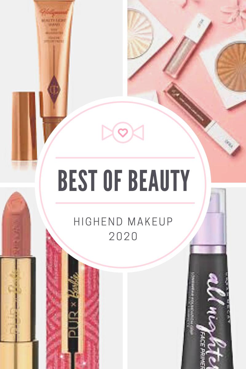 Beauty 2020 Best High End Makeup